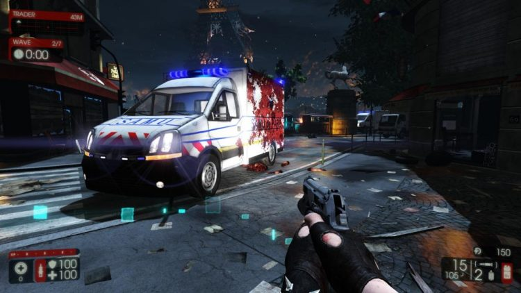 Killing Floor 2 Early Access Preview