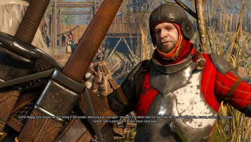 10 Hours With The Witcher 3: Wild Hunt