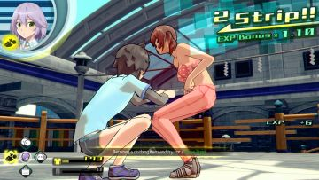 Akiba's Trip: Undead & Undressed PC Version Impressions