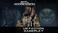 Act of Aggression video looks at the US Army