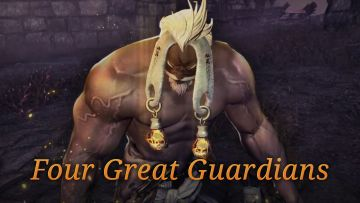 Blade & Soul coming to Europe and US this winter