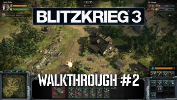 Blitzkrieg 3 will shockingly make you pay for it