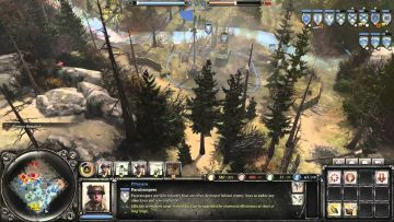 Company of Heroes 2: The Western Front Armies DLC Impressions