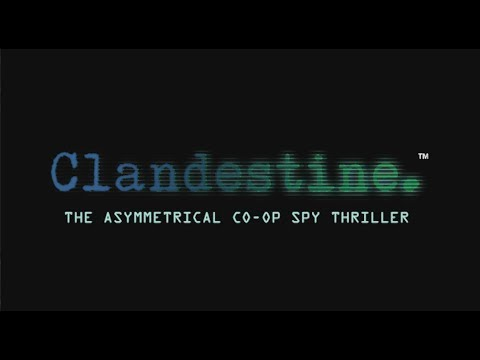 Conquistador devs reveal more about stealth title Clandestine