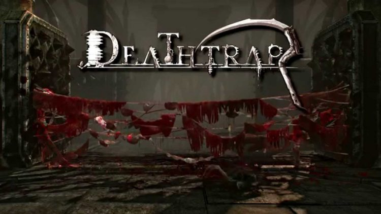"Deathtrap is more than a ""simple Van Helsing spinoff"""