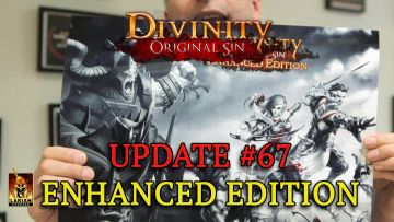 Divinity: Original Sin Enhanced Edition announced, free to existing owners
