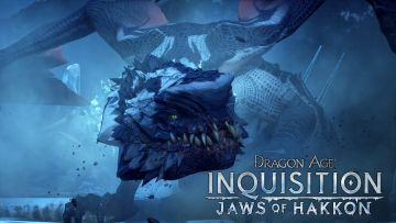 Dragon Age: Inquisition opens the Jaws of Hakkon DLC today