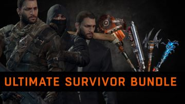 Dying Light's Ultimate Survivor Bundle and patch coming 10 March