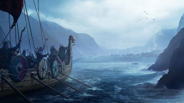 Expeditions: Viking Interview with Logic Artists' Jonas Wæver