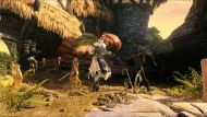Fable Legends trailer reiterates that you win or you die