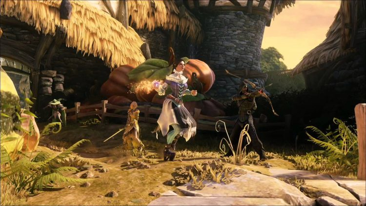 Fable Legends coming to Windows 10 PC, has Xbox One cross-play