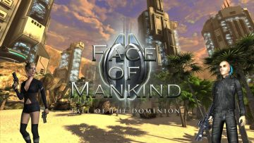 Face of Mankind Interview with lead developer Christopher Allford