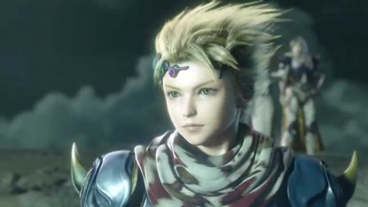 Final Fantasy 4: The After Years PC Version Impressions