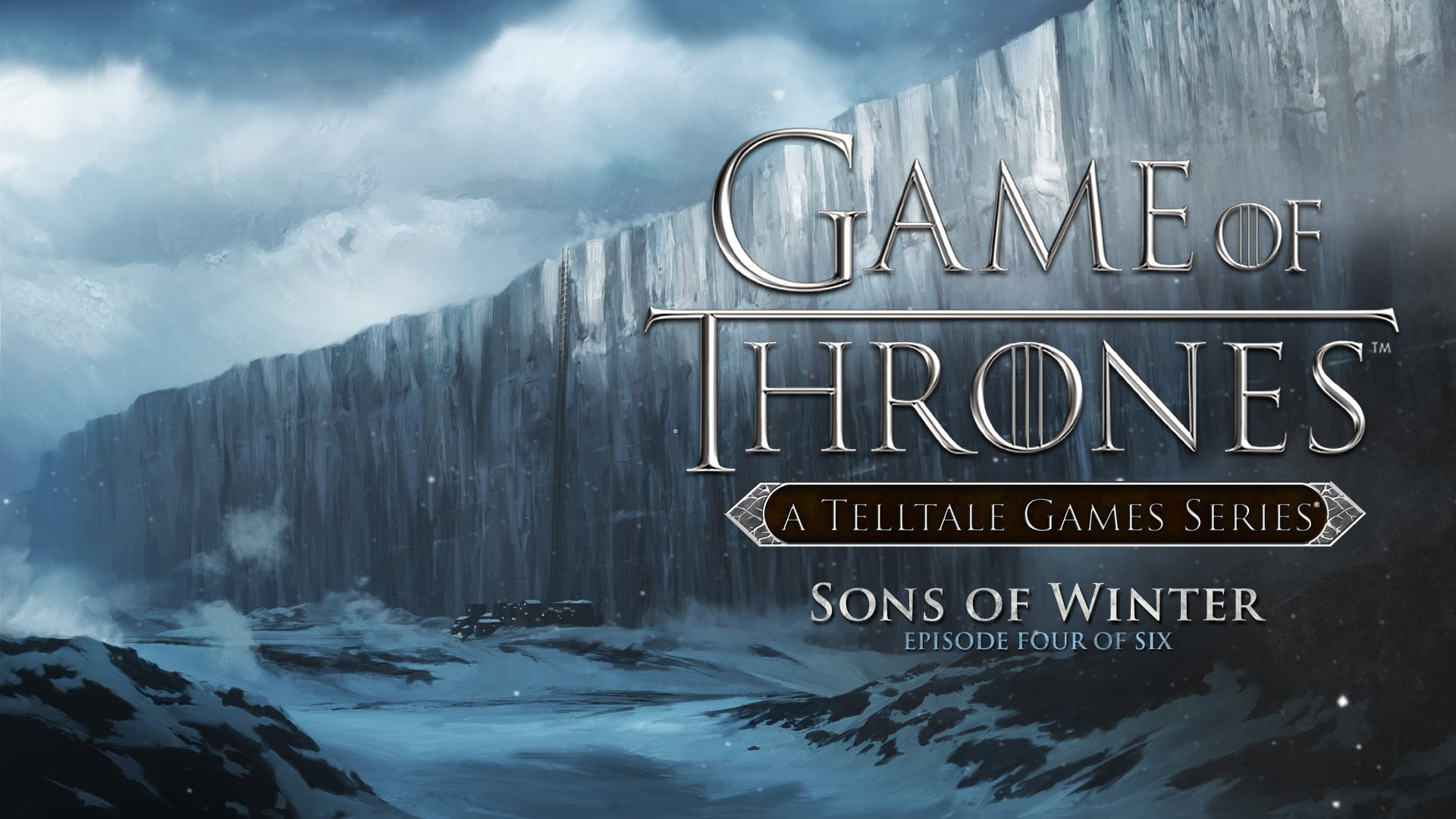 Game of Thrones Episode 4 trails 26 May arrival on PC