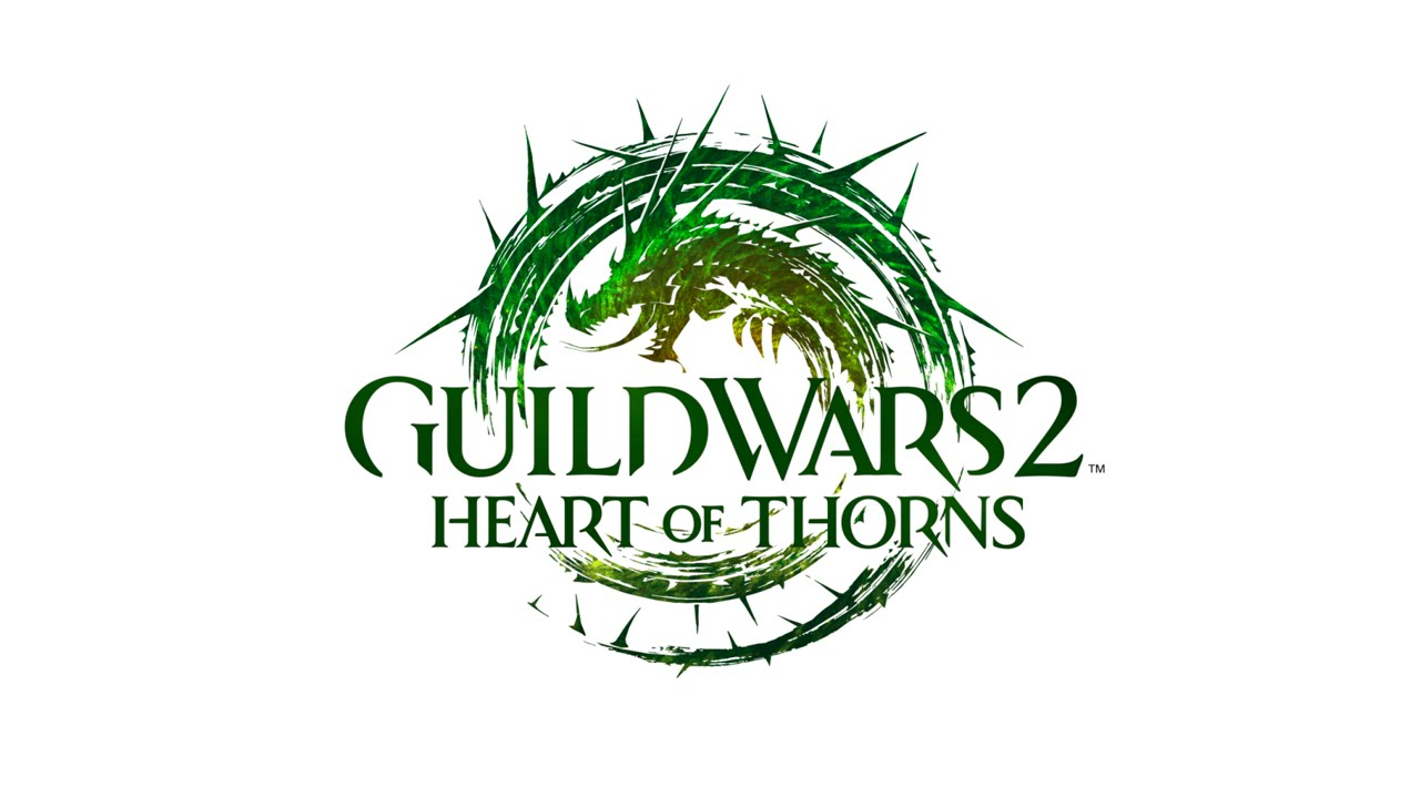 Guild Wars 2 Heart of Thorns expansion announced