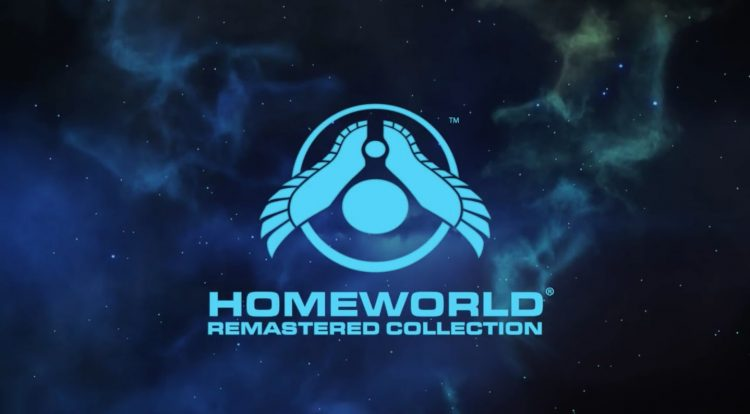 Homeworld Remastered Interview with Brian Martel and Chris Faylor