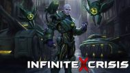 Lex Luthor moving to dominate Infinite Crisis this month