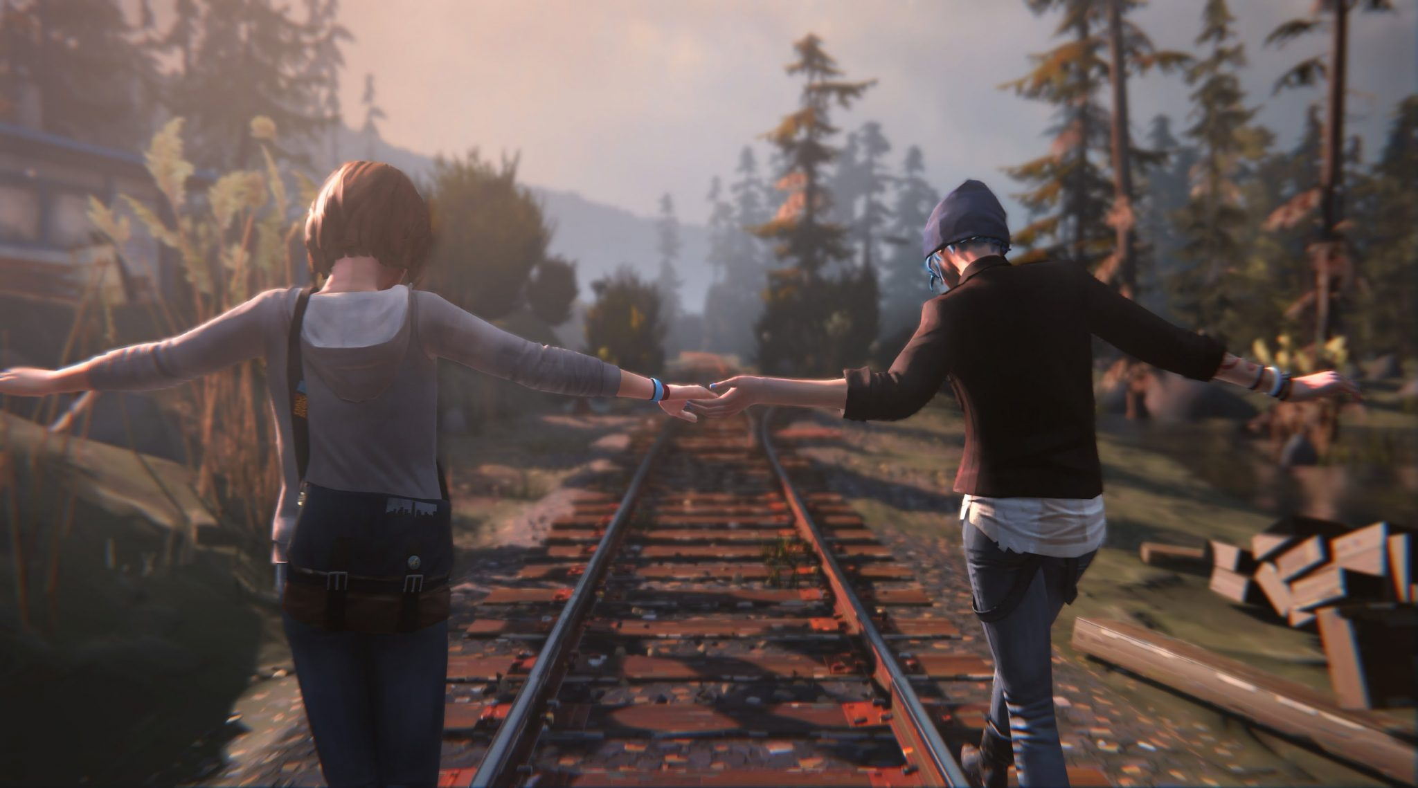 Life is Strange gets a second episode trailer