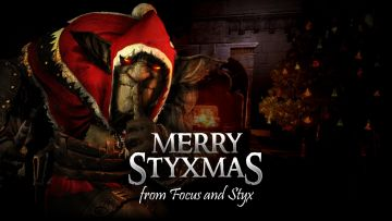 New Styx: Master of Shadows teased in trailer