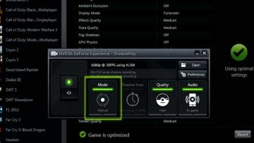 Nvidia ShadowPlay beta leaked early – releases today