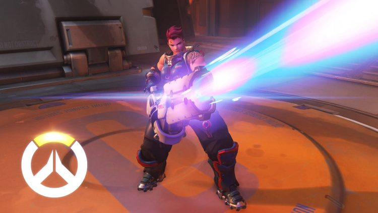 Overwatch beta in Autumn, two new characters revealed