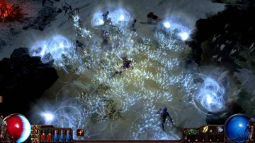 Path of Exile Sacrifice of the Vaal Interview