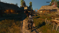 The Witcher 3 and AMD's Catalyst 15.5 Beta: Performance Impressions