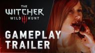 The Witcher 3: Wild Hunt gets a lengthy gameplay trailer