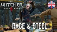 The Witcher 3: Wild Hunt trailer shows us Ciri in action