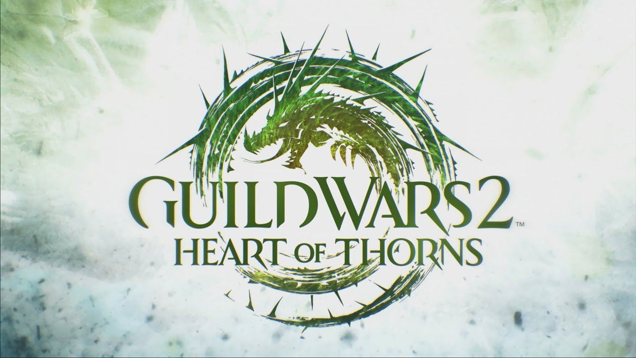 Watch the full Guild Wars 2 Heart of Thorns expansion reveal