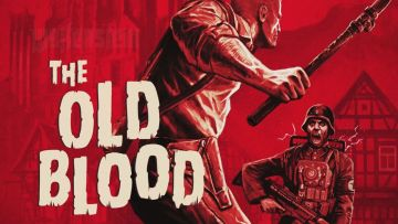 Wolfenstein: The Old Blood is a cheap stand-alone prequel