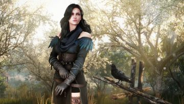 Installing The Witcher 3's free DLC on GOG Galaxy; a short guide