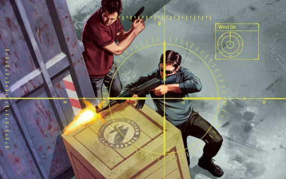 GTA 5 gets new anti-cheat systems for GTA Online