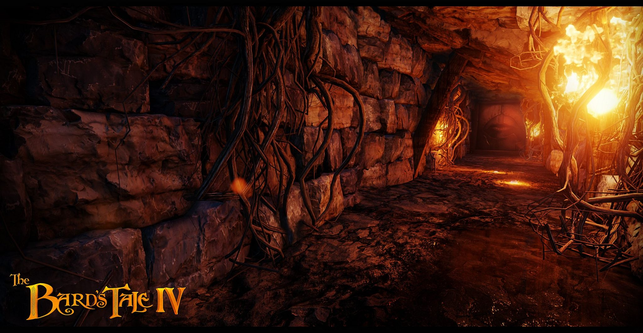 Back The Bard's Tale IV, get a free game