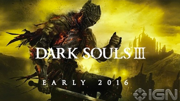 Dark Souls 3 rumours rumble on with leaked promo art