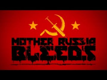 Devolver announces Mother Russia Bleeds, Eitr