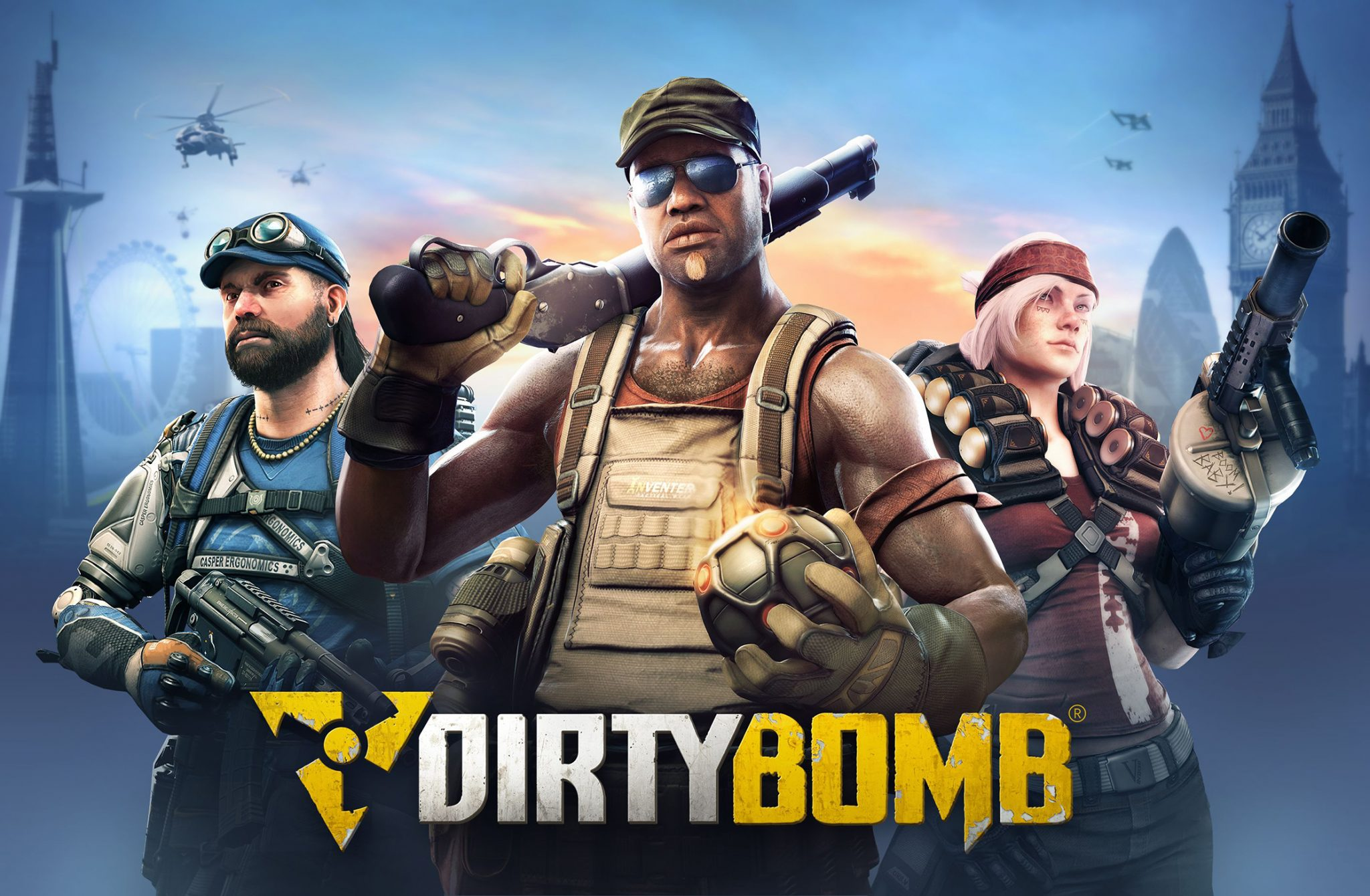 Dirty Bomb: Everything you need to know
