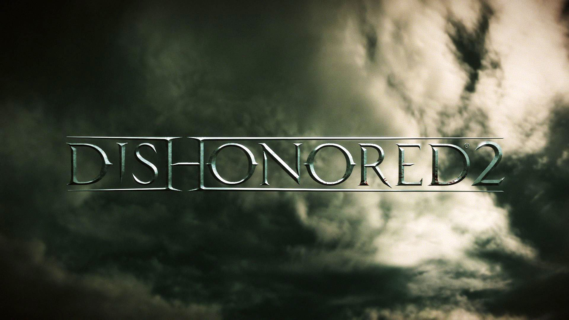 Dishonored 2 announced, play as Emily or Corvo