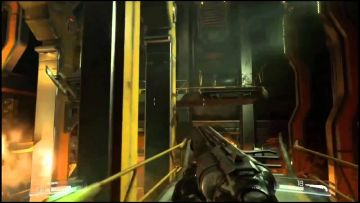 Doom E3 2015 trailers are hellish – Watch them all
