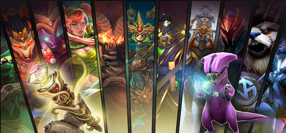 Dota 2 adds International 2015 chests for more of your money