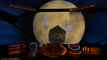 Elite: Dangerous Powerplay Beta Impressions