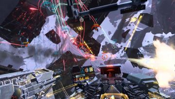 EVE: Valkyrie video shows gameplay