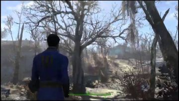 Fallout 4 has base-building, VATS, dogs, and a November launch