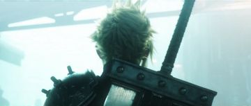 Final Fantasy VII remake announced, may or may not hit PC