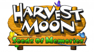 Harvest Moon: Seeds of Memories to crop up on PC