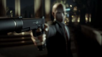 Hitman E3 gameplay trailer has fashion, poison and soothing voiceover