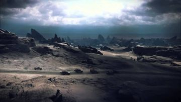Mad Max – Eye of the Storm Story Trailer