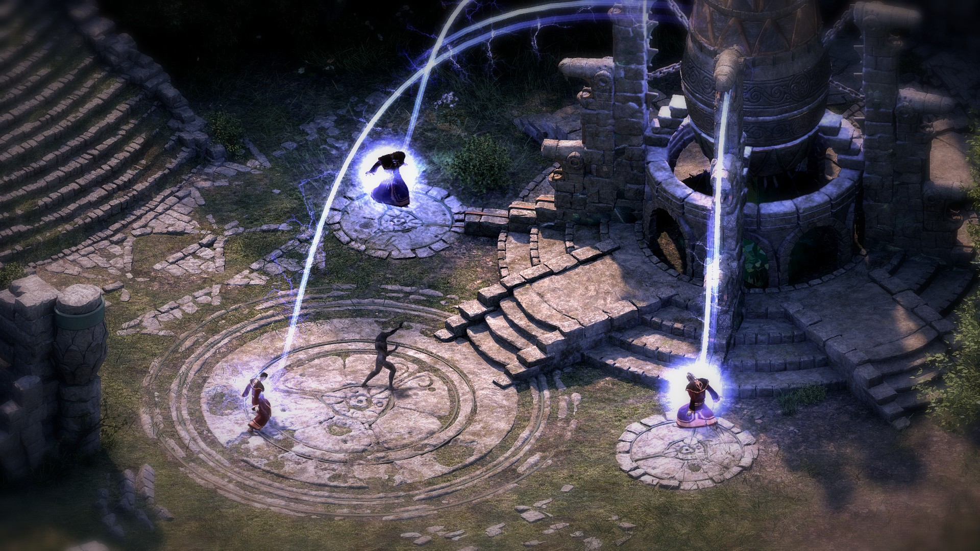 Pillars of Eternity patched to 1.06, teases expansion news