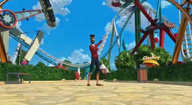 Planet Coaster confirmed by Frontier – Coming 2016