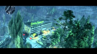 Sniper Ghost Warrior 3 E3 trailer